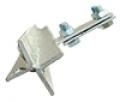 MGK 209 - Krstasti uzemljivač sa priključnom pločicom