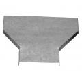 MGK 108 - Poklopac reducira perforiranog nosača kablova