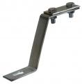 MGK 204 - Potpora za krovni vod za limeni krov vertikalna